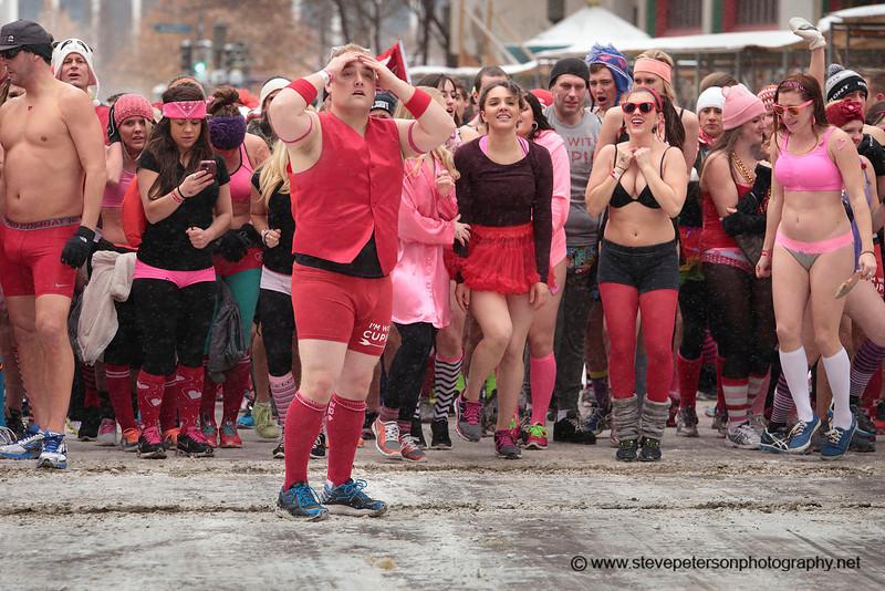 2014 Cupid's Undies Run Cupids Undie Run Minneapolis 2014