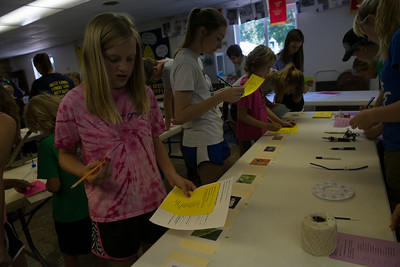 2014 Montgomery County Fairs