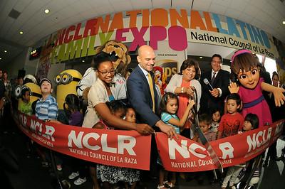 2014 NCLR Expo