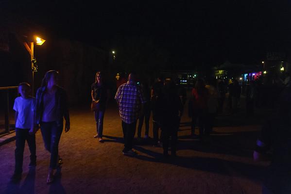 2014 Nightfall - Old Tucson