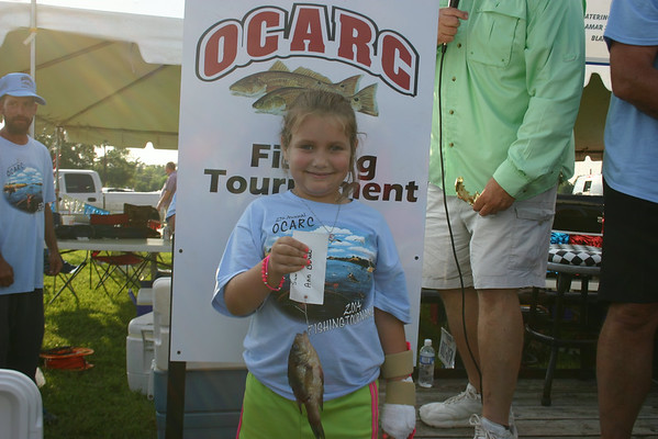 2014 OCARC Tournament