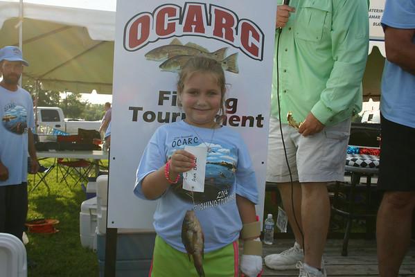 2014 OCARC Tournament