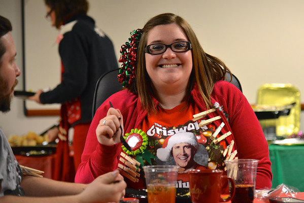 2014 Office Holiday Party