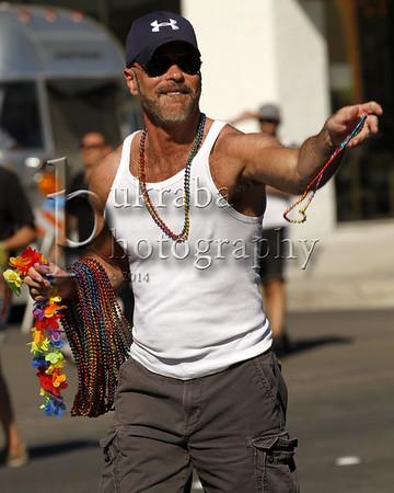 2014 Palm Springs Pride Parade