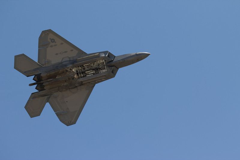 F-22 Rapter