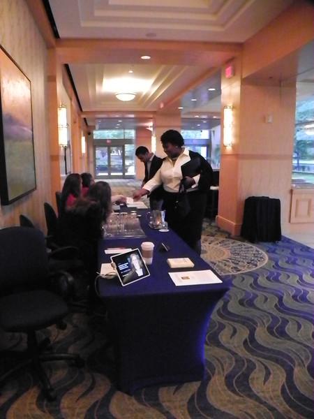2014 Postdoc Prep Institute in Bethesda, MD (Jun 2014)