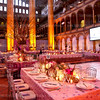Photo by Tony Powell. 2014 Prevent Cancer Gala. Building Museum. March 7, 2014