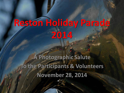 2014 RTC Holiday Parade