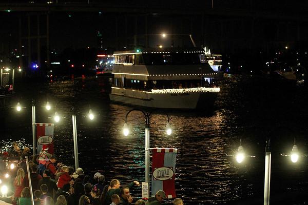 20141213 Kemah Christmas Boat Parade