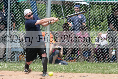 2014 Sonny Chung Memorial Softball Game