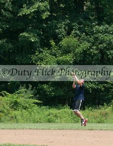 2014 Sonny Chung Memorial Softball Game
