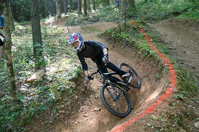 SECC Dual Slalom 401