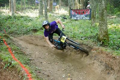 SECC Dual Slalom 387