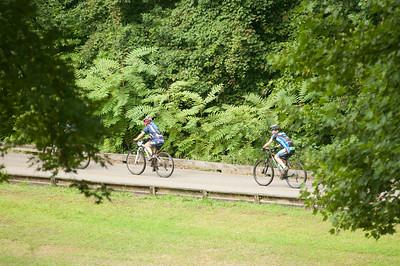 Hobby Park Cross Country Race-47