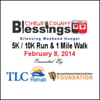"2014.02.08 TLC Blessings 5K 10K : READY!!!  Join us on Facebook and Twitter, look for ""eventmugshots"" and you will get notices of photos and coupons for events: http://www.facebook.com/EventMugShots **Rained out**Smaller Photos are on our Facebook page TLC Rehab Blessings 5K/10K Run & 1 Mile Feb 8, 2014 A race for every level. Citrus Counties only 10K course with a 5K Run and 1 Mile Walk. Awesome Tech Shirts, Tons of Food, Great Music, and help support one of the most worthwhile endeavors in Citrus County.  ****If you need help with searching or ordering please ""contact us"" or ask through message on our Facebook, thank you.*** NOTICE: Please make sure you or your subject is the focused subject, if you have a question please ""Contact Us"" before ordering. The proofs you see online are lower quality and resolution than the actual images from which enlargements are printed. The sample images have not been color corrected, however, final prints will be color corrected by hand appropriately. All images are printed professionally on the highest-quality photo paper. Downloads are not color corrected."