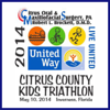 "2014.05.10 Citrus County Kids Tri : READY!!Join us on Facebook and Twitter, look for ""eventmugshots"" and you will get notices of photos and coupons for events: http://www.facebook.com/EventMugShots Look up photos by bib number on our sister website: www.eventmugshots.net  United Way of Citrus County Citrus Kids Tri - Inverness, FL on Saturday, May 10, 2014 Results: http://www.drcsports.com/Results/archive.php?p=2014 United Way: http://www.citrusunitedway.org/     www.facebook.com/citrusunitedway  ****If you need help with searching or ordering please ""contact us"" or ask through message on our Facebook, thank you.*** NOTICE: Please make sure you or your subject is the focused subject, if you have a question please ""Contact Us"" before ordering. The proofs you see online are lower quality and resolution than the actual images from which enlargements are printed. The sample images have not been color corrected, however, final prints will be color corrected by hand appropriately. All images are printed professionally on the highest-quality photo paper. Downloads are not color corrected. https://www.facebook.com/events/742073605827033/"