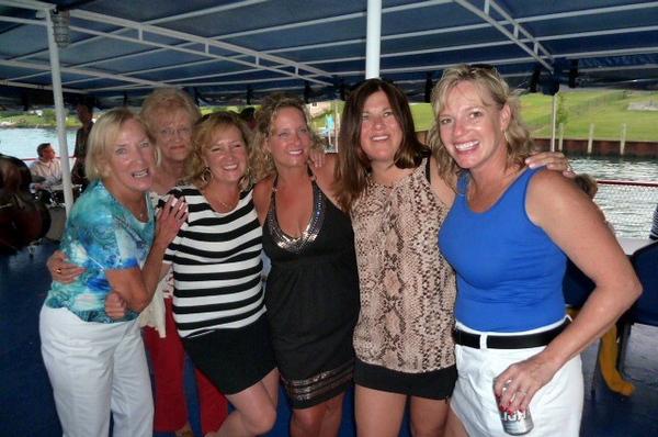 2014 St. Clair Rotary Club - President's Night & 90th Birthday Celebration 6.27.14