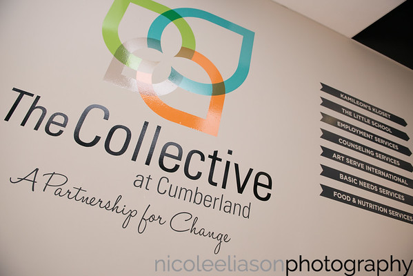 2014 The Collective Open House
