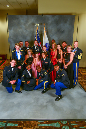 2014 USARPAC Ball 2100 to 2130