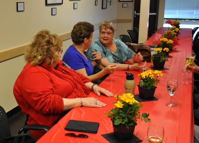 2014 Volunteer Appreciation Luncheon