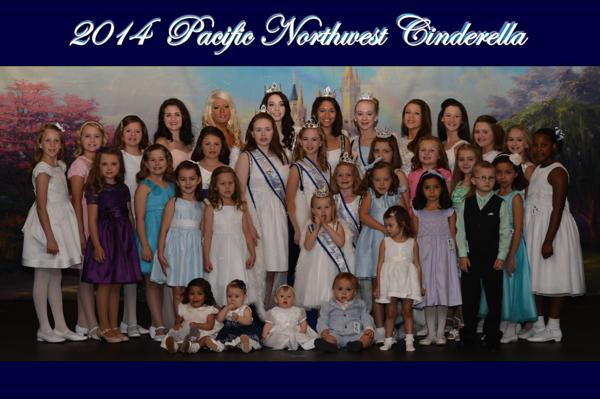 2014 Washington State Cinderella