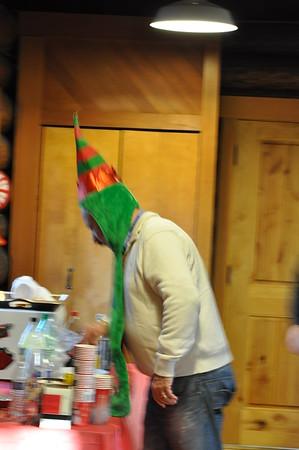 2014 XMas Party