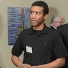 NBA Reception 2014--Charles Grant