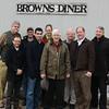 Brown's Diner 2014