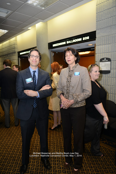 Law Day 2014