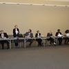 NBA Board Meeting at NSL 2014