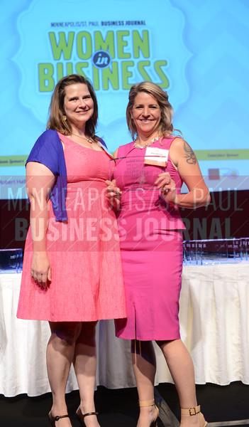 2014 Women in Business