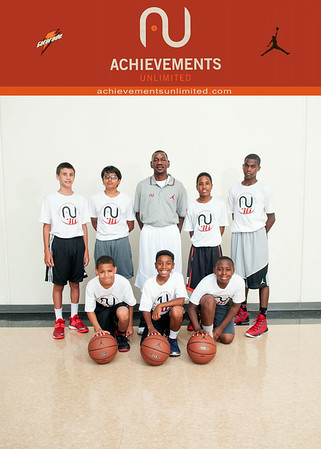 Achievements Unlimited Basketball School & HoopTee Celebrity Golf Classic 2014