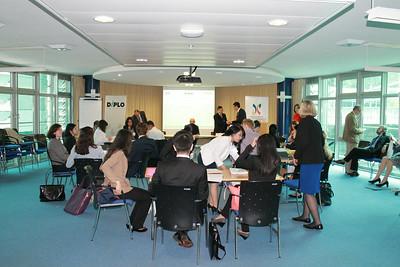 Asia-Europe Public Diplomacy Training Initiative