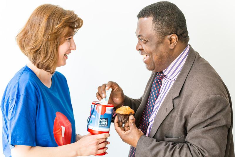 BLF Breakfast Campaign 19th June 2014