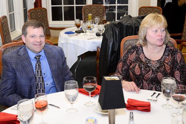Banquet 2014