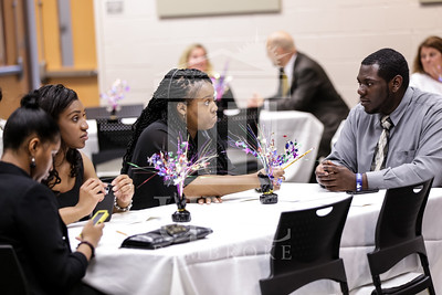 The University of North Carolina at Pembroke School of Business hists the 2014 Business Student and Faculty Scholarship and Award Banquet on Monday, April 14th, 2014. Business Awards_0021.JPG