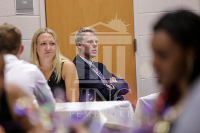The University of North Carolina at Pembroke School of Business hists the 2014 Business Student and Faculty Scholarship and Award Banquet on Monday, April 14th, 2014. Business Awards_0016.JPG