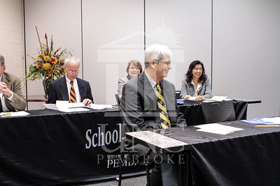 The University of North Carolina at Pembroke School of Business hists the 2014 Business Student and Faculty Scholarship and Award Banquet on Monday, April 14th, 2014. Business Awards_0006.JPG