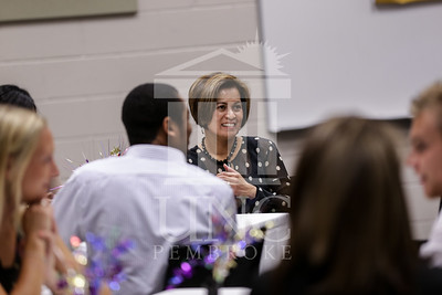 The University of North Carolina at Pembroke School of Business hists the 2014 Business Student and Faculty Scholarship and Award Banquet on Monday, April 14th, 2014. Business Awards_0025.JPG