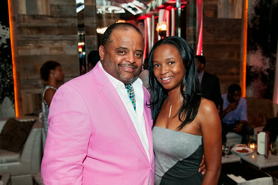 CAABJ - One Night Only - Roland Martin