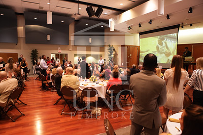 The University of North Carolina at Pembroke Braves Club holds the annual Cash Bash fundraiser on Thursday, April 17th, 2014. cash_bash_2014_0048.jpg