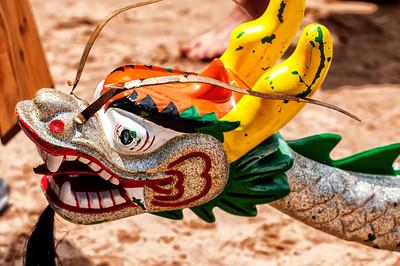 Charlotte Asian Festival & Dragon Boat Race @ Ramsey Creek Park 5-17-14