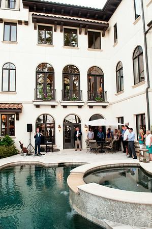 Christie's Collection Distinctive Wine & Home Tour 8-7-14