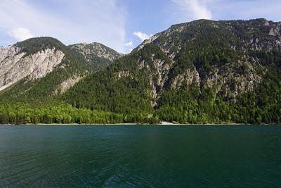Climbing in Allgäu & Innsbruck
