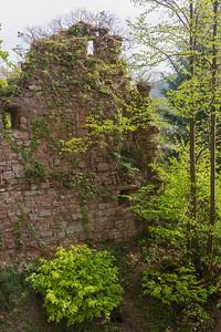 Château du Vieux Windstein