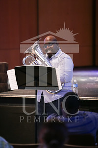 UNC Pembroke Music Department presents the Demondrae Thurman Masterclass on Friday, March 21st, 2014. Demondrae_Thurman_0003.JPG