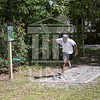 The University of North Carolina at Pembroke hosts the launch of the Disc Golf Course on Thursday, August 21st, 2014.<br /> Disc_Golf_Launch_0019.JPG