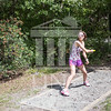 The University of North Carolina at Pembroke hosts the launch of the Disc Golf Course on Thursday, August 21st, 2014.<br /> Disc_Golf_Launch_0008.JPG