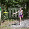 The University of North Carolina at Pembroke hosts the launch of the Disc Golf Course on Thursday, August 21st, 2014.<br /> Disc_Golf_Launch_0015.JPG