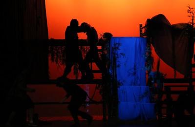 "EDSS Play - ""The Jungle Book"" - 2014"